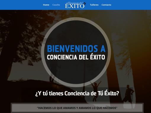Diseño web CDE