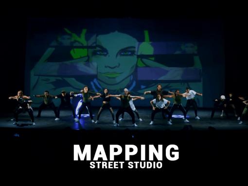 Mapping Street Studio 2017